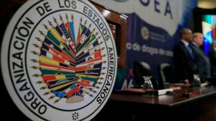 La OEA convoca a reunión para debatir crisis en Venezuela