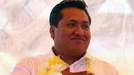 Capturan alcalde aspirante a diputado en México por homicidio