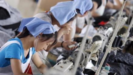 Las empresas industriales chinas ganan un 11,6 % más en el primer trimestre