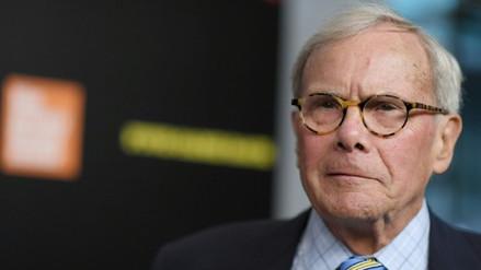 Presentador estrella de NBC es acusado de acoso sexual