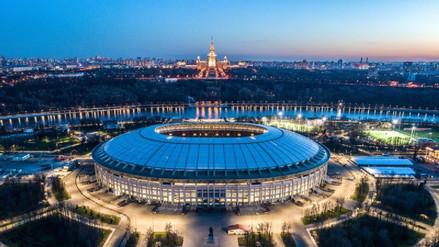 La ceremonia inaugural de Rusia 2018 será más corta que la de Brasil y Sudáfrica