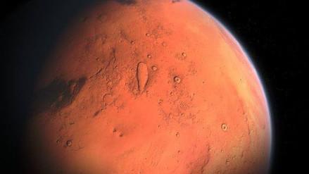 La NASA y la ESA planean traer muestras de Marte a la Tierra