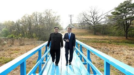 Cronología del desarrollo nuclear de Corea del Norte