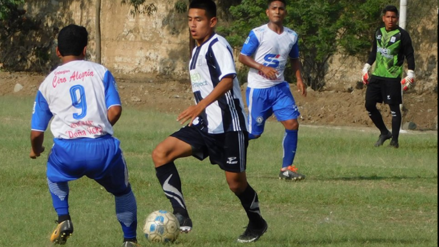 Sigue liguilla final por el título del fútbol trujillano