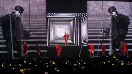 Las estrellas de los grupos de k-pop no escapan del servicio militar en Corea del Sur