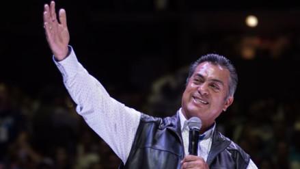 Un candidato presidencial mexicano apoya la pena de muerte para reducir la delincuencia
