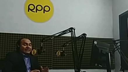 RPP inicia su nueva programación regional en Arequipa