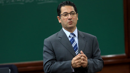 Heresi sobre caso Eyvi Agreda: Se buscará la sanción más severa