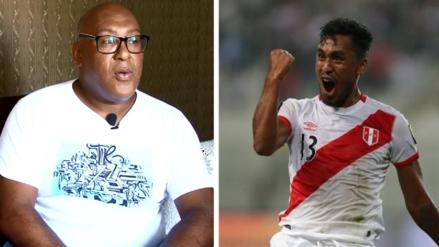 La familia de Renato Tapia está lista para alentar al seleccionado en Rusia