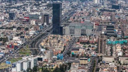 MEF ratifica que inversión pública crecerá 17.5% este año