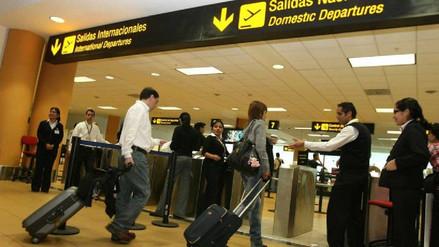 Peruanos tendrán que pedir autorización para viajar a países europeos del espacio Schengen