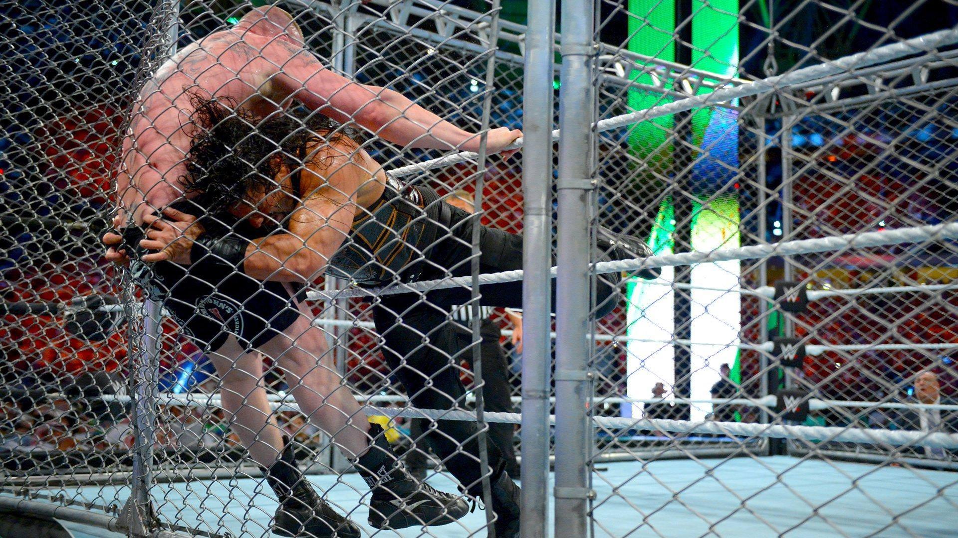 Los seis momentos inolvidables del WWE Greatest Royal Rumble