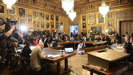 Premio Nobel: La Academia Sueca perdió su quinto integrante tras escándalo de abuso sexual