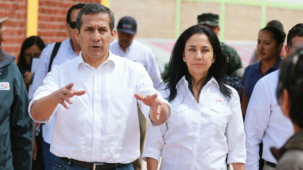 Abogados de Humala y Heredia denunciarán a funcionarios que no acaten fallo del TC