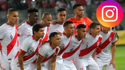 Conoce a los jugadores de la Selección Peruana más seguidos en Instagram