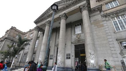 Denuncian presunta negligencia médica en el hospital Loayza