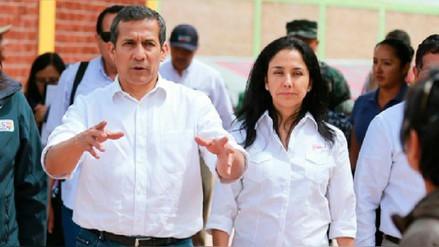 Fiscal superior afirma que excarcelación de Humala no es una derrota