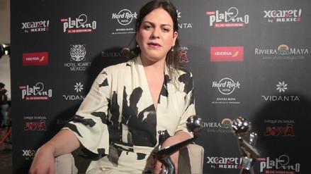 Premios Platino: hora y canal para ver la transmisión en TV