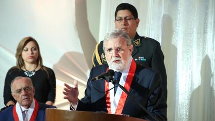 Ernesto Blume: Sentencia en caso de Humala y Heredia