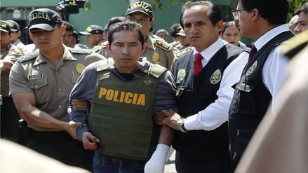 Carlos Hualpa: