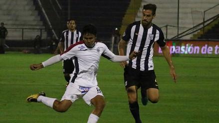 Alianza Lima perdió con San Martín y cerró su participación en el Torneo de Verano