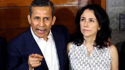 Ollanta Humala: las frases que dejó después de salir de prisión
