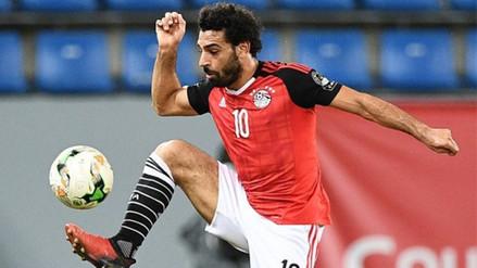 Mohamed Salah y la Federación Egipcia de Fútbol envueltos en un problema por unas fotos