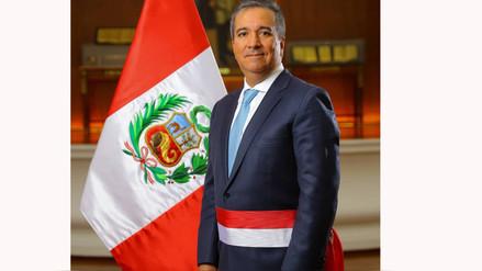 Perfil | Raúl Pérez-Reyes, el segundo ministro de Producción del Gabinete Villanueva