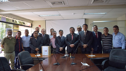 ADFP solicitará una reunión con la FPF por estos motivos