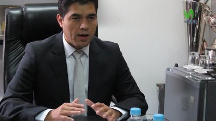 Declaran admisible recurso de casación interpuesto por Edwin Oviedo