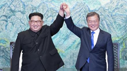 La dos Coreas volverán a tener la misma hora a partir del 5 de mayo