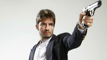 Fallece Juan Carlos Olivas, actor de la serie