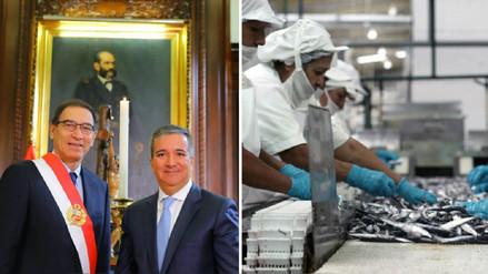¿Cuáles son los retos del nuevo ministro de la Producción?, según Piero Ghezzi