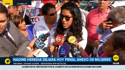 Montes dijo que la Fiscalía busca acusar a Humala y Heredia en base a una figura que no es delito