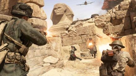 Mis impresiones de The War Machine, el segundo DLC de Call of Duty: WWII