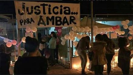 Piñera se solidariza con familiares de una bebé abusada y asesinada en Chile