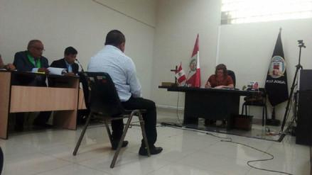 Poder Judicial dicta 9 meses de prisión preventiva contra chofer ebrio que atropelló a sereno