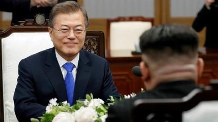 Seúl pide a la ONU que verifique cierre de sitio nuclear en Corea del Norte