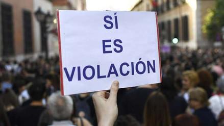 Una mujer denunció que fue violada por un grupo de hinchas en Chile
