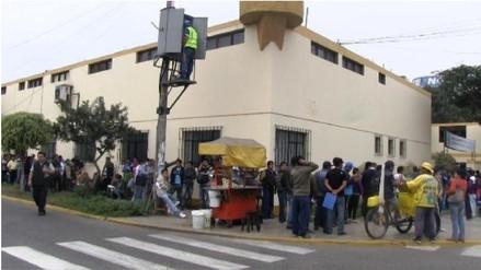 Ante asaltos y crímenes, exhortan acelerar mejoras de comisarías en Trujillo