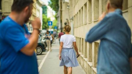 Dos municipios chilenos anuncian multas por acoso sexual callejero