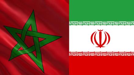 Marruecos rompe relaciones diplomáticas con Irán por apoyar al Frente Polisario