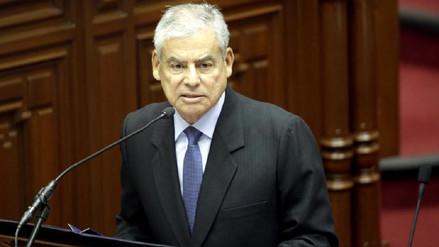Análisis   Las propuestas anticorrupción del Gabinete Villanueva