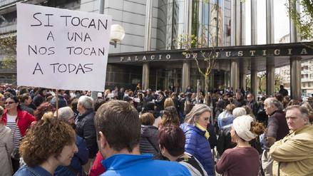 Exámenes médicos confirman denuncia de violación en grupo a una joven en Chile