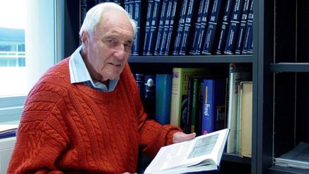 Científico de 104 años viaja a Suiza para que le apliquen la eutanasia