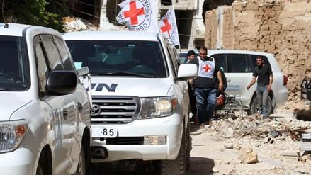 Secuestran en Somalia a una enfermera alemana de la Cruz Roja