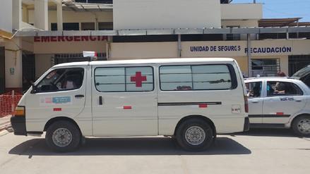 Aún no hay fecha para adquirir tomógrafo en hospital Las Mercedes