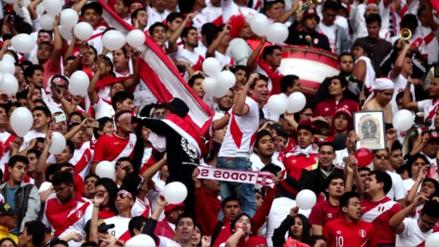 Entérate cómo comprar las entradas para el amistoso Perú - Escocia