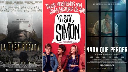 Cartelera | Estos son los estrenos de la semana