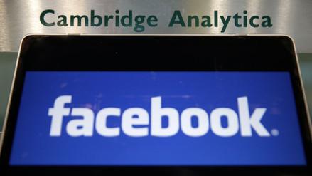 Cambridge Analytica será investigada a pesar de su cierre